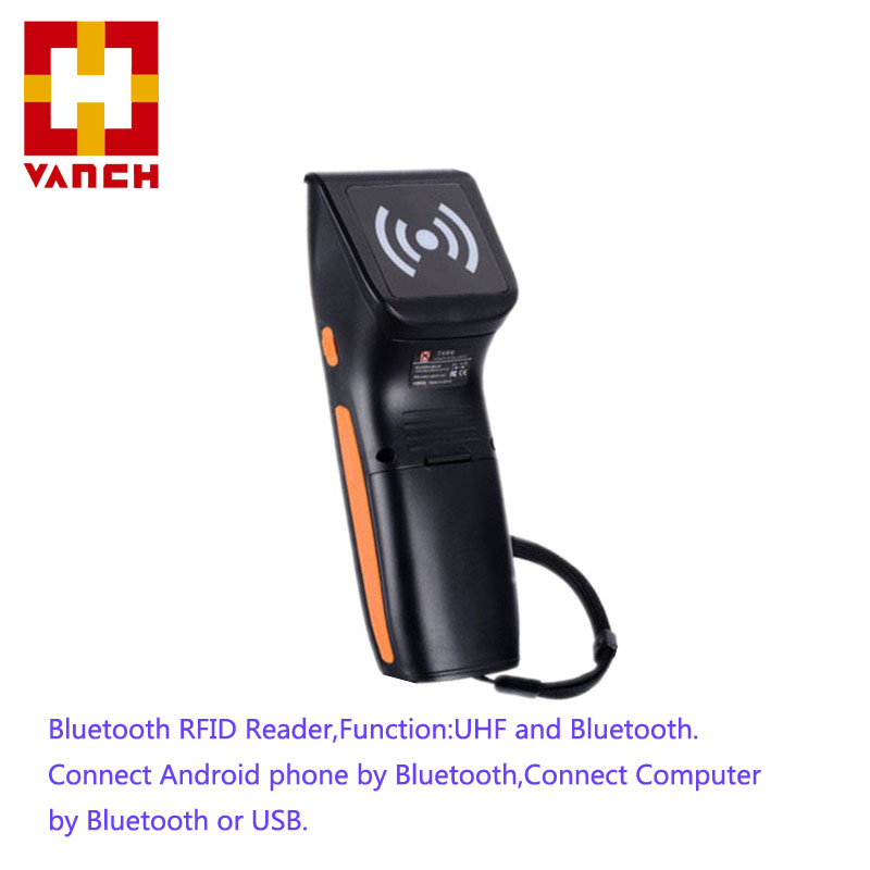 VH-75 Bluetooth RFID Reader